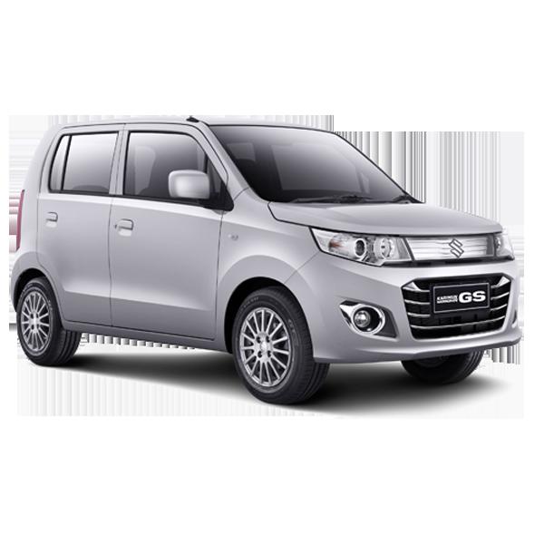 Wagon R Karimun Suzuki Mobil Sunter