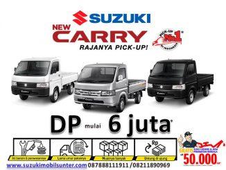 Promo Carry Dp 6 Juta Suzukimobilsuntercom